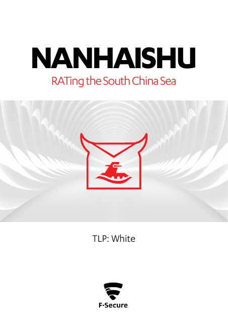image from NANHAISHU:RATing The South China Sea