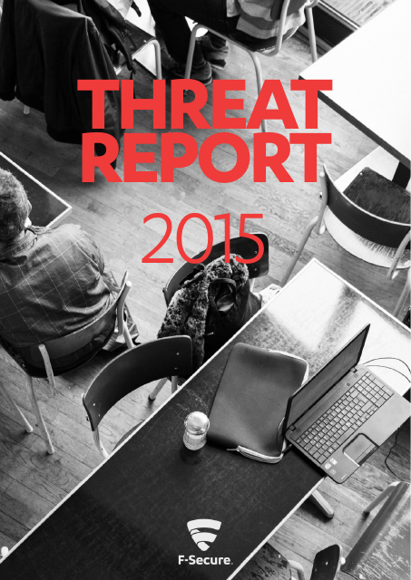 image from 2015 Threat Report