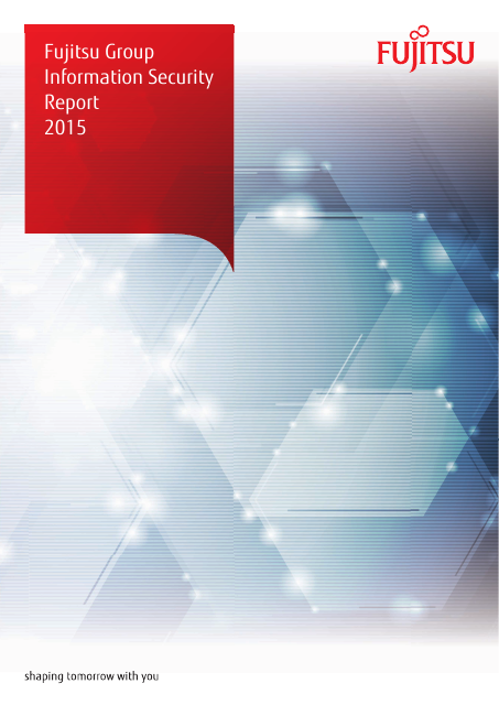 image from Annual Information Security Report 2015