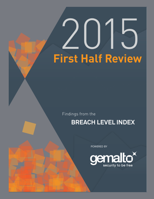 image from 2015 First Half Review: Findings from the Breach Level Index