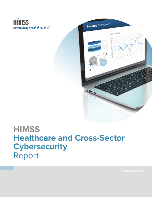 image from Healthcare And Cross Sector CyberSecurity Volume 16