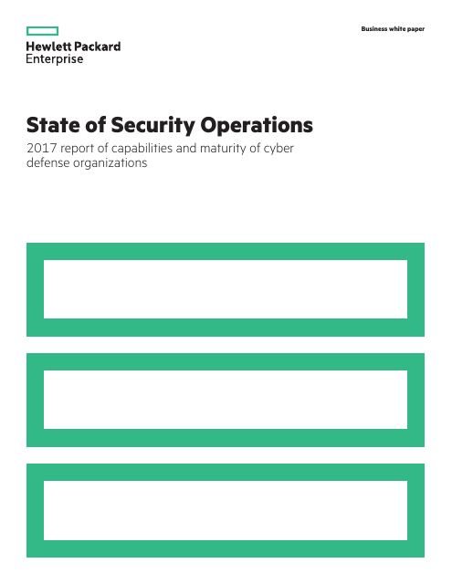 image from 2017 State of Security Operations