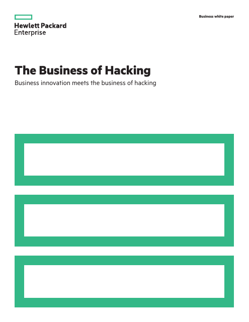 image from The Business Of Hacking