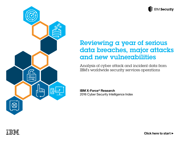 image from 2016 Cyber Security Intelligence Index