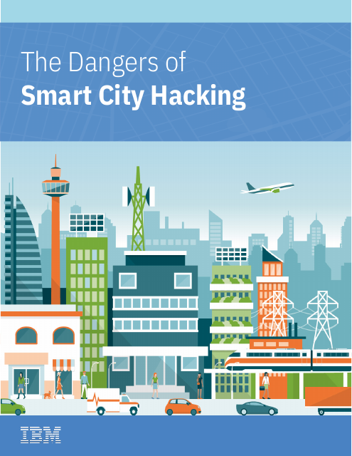image from The Dangers Of Smart City Hacking
