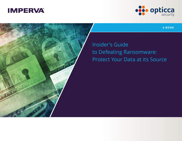 image from Insiders Guide to Defeating Ransomware