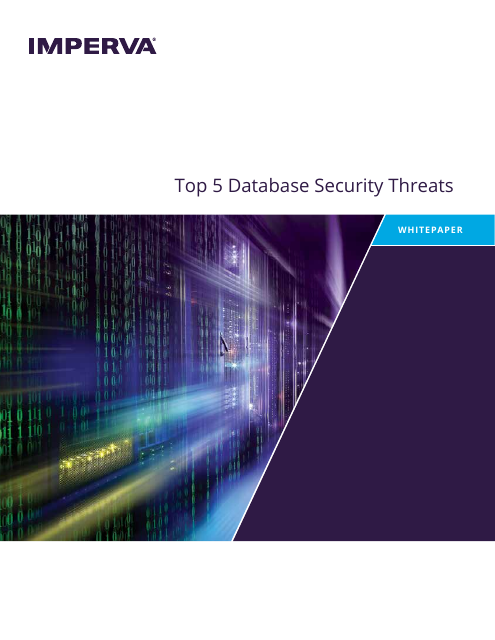 image from Top 5 Data Security Threats
