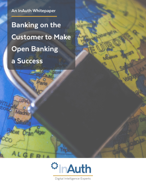 image from Banking On The Customer To Make Open Banking A Success