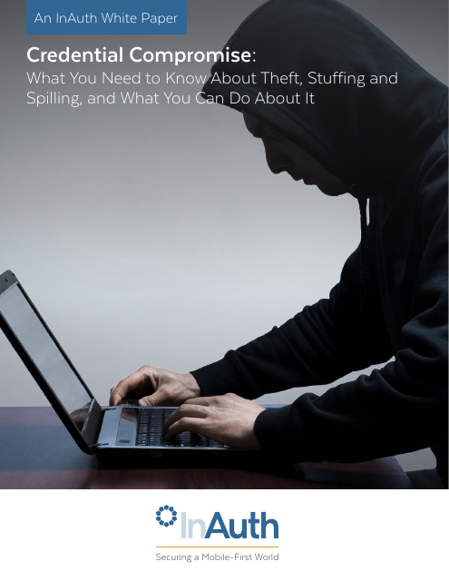 image from Credential Compromise: What You Need To Know About Theft, Stuffing, And Spilling, And What You Can Do About It
