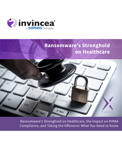 image from Ransomware's Stronghold On Healthcare