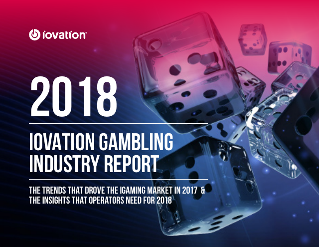 image from 2018 Gambling Report