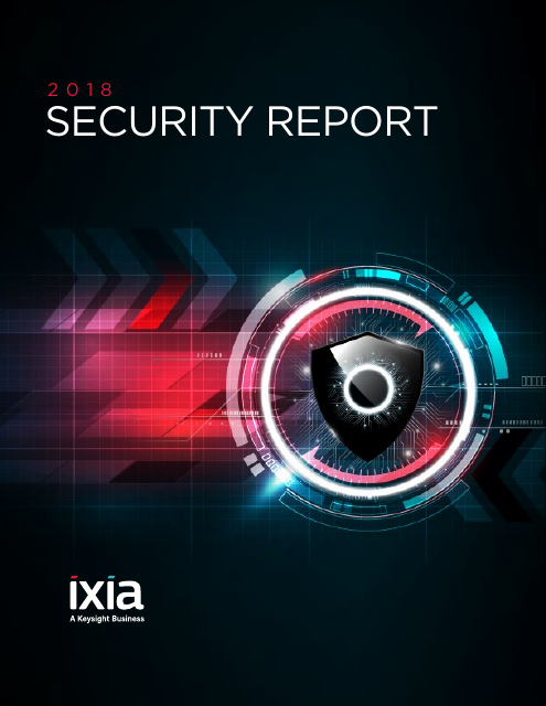 image from 2018 Security Report
