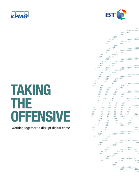 image from Taking The Offensive