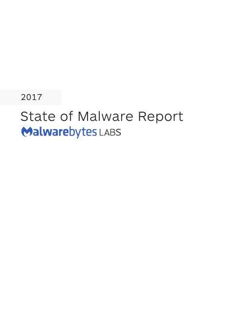 image from State of Malware