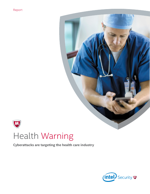image from Health Warning: Cyberattacks Are Targeting The Healthcare Industry
