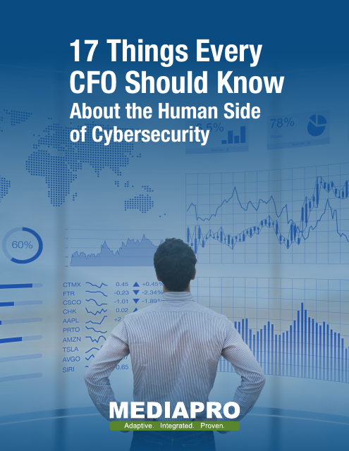 image from 17 Things Every CFO Should Know About The Human Side Of Cybersecurity