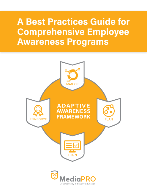 image from A Best Practices Guide For Comprehensive Employee Awareness Programs