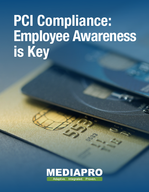 image from PCI Compliance: Employee Awareness Is Key