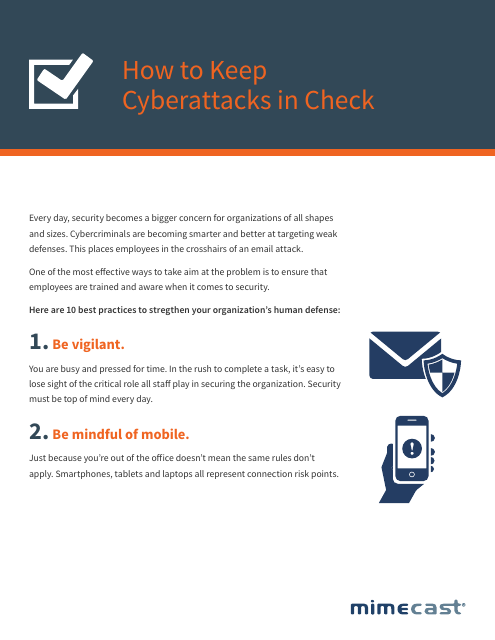 image from How To Keep Cyberattacks In Check