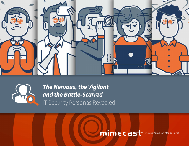 image from The Nervous, The Vigilant, And The Battle-Scarred: IT Security Personas Revealed