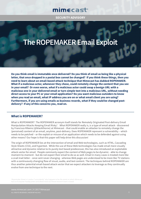 image from The ROPEMAKER Email Exploit