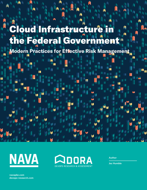 image from Cloud Infrastructure In The Federal Government