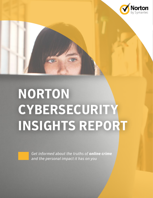 image from Cybersecurity Insights Report