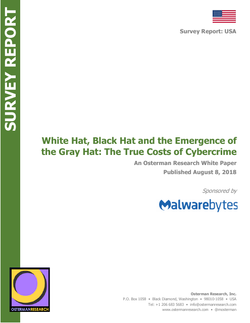 image from White Hat, Black Hat, And The Emergence Of Gray Hat: The True Costs Of Cybercrime