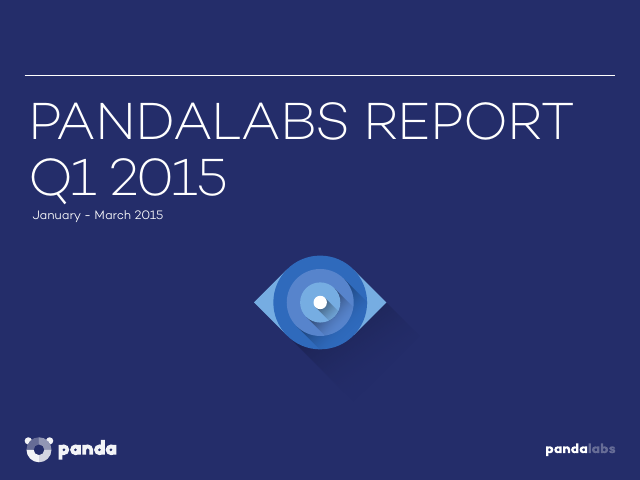 image from Report Q1 2015 (January - March 2015)