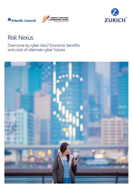 image from Benefits And Costs Of Alternate Cyber Futures