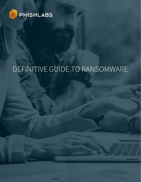 image from Definitive Guide To Ransomware
