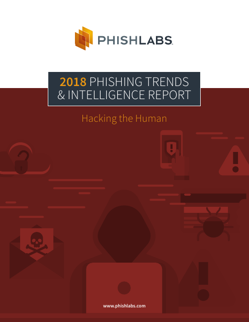 image from 2018 Phishing Trends And Intelligence Report: Hacking The Human