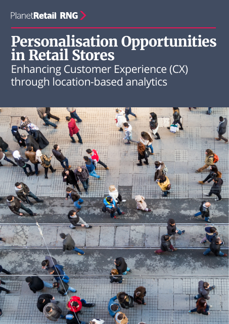image from Personalisation Opportunities In Retail Stores Enhancing Customer Experience Through Location-based Analytics