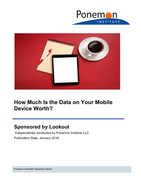 image from How Much Is the Data on Your Mobile Device Worth?