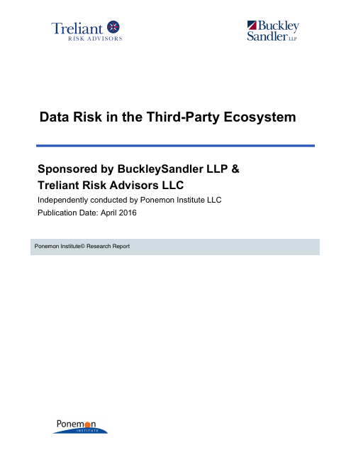 image from Data Risk in the Third-Party Ecosystem