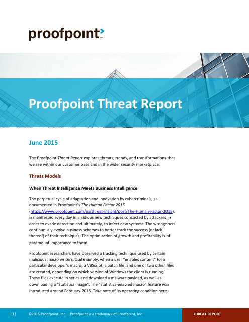 image from Threat Report 2015