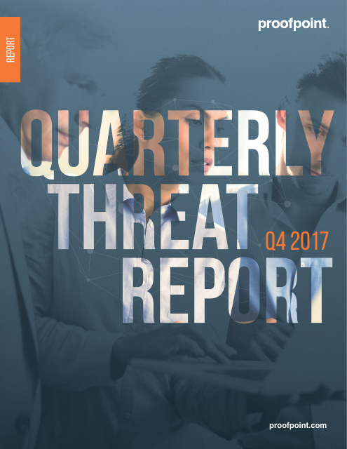 image from Quarterly Threat Report Q4 2017