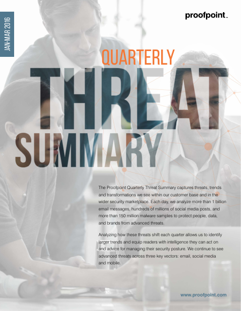 image from Quarterly Threat Summary Q1 2016