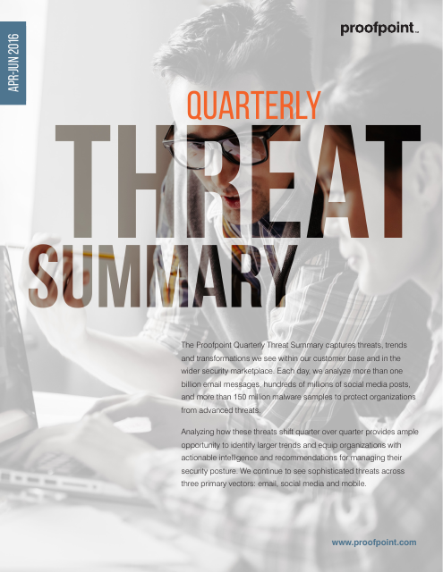 image from Quarterly Threat Summary Q2 2016