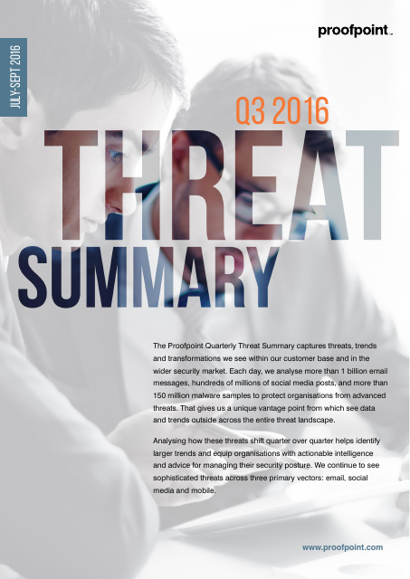 image from Quarterly Threat Summary Q3 2016