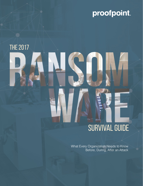 image from The 2017 Ransomware Survival Guide