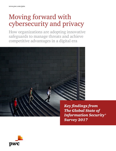 image from Key Findings from The Global State of Information Security Survey 2017
