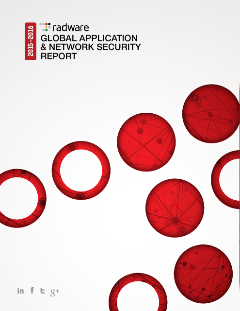 image from Global Application and Network Security Report