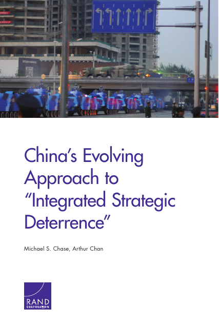 "image from China's Evolving Approach To ""Integrated Strategic Deterrence"""
