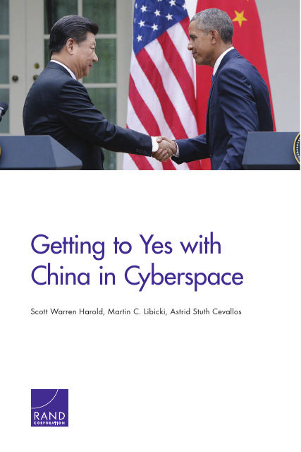 image from Getting To Yes With China In Cyberspace