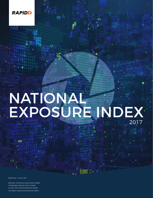 image from National Exposure Index 2017