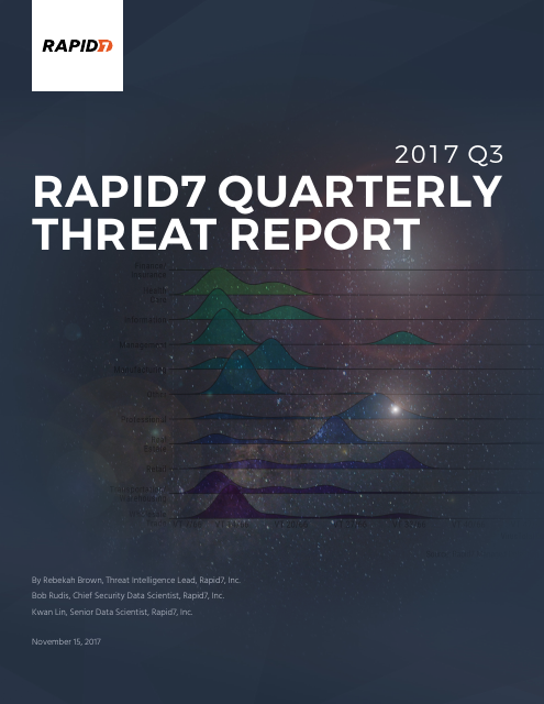 image from Quarterly Threat Report:Third Quarter 2017