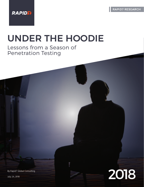 image from Under The Hoodie: Lessons From A Season Of Penetration Testing