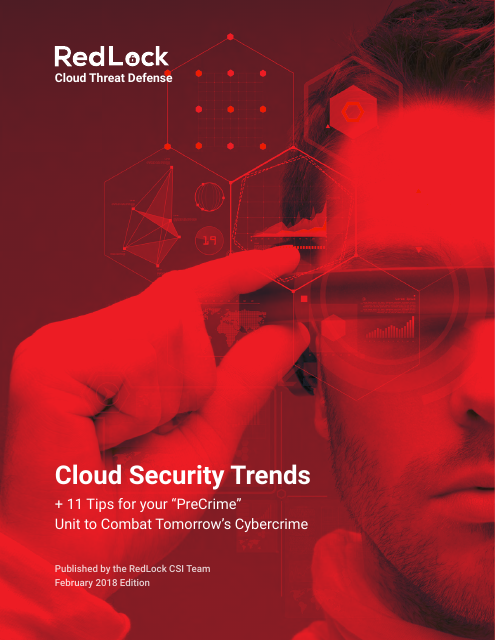 image from Cloud Security Trends: February 2018