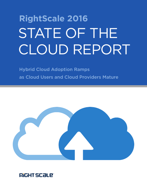 image from 2016 State Of The Cloud Report